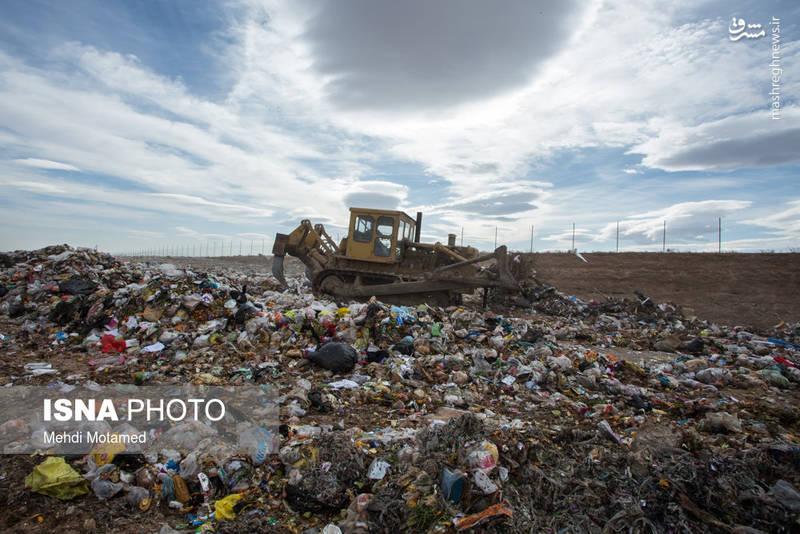 ایران یکی از ۱۰ کشور نخست دنیا در زمینه مصرف پلاستیک است.