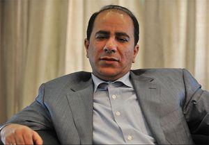 استعفای مهدی جهانگیری از هیات مدیره بانک گردشگری +سند