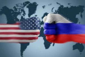 جنگ سرد امنیتی جدید و نزاع غرب و روسیه