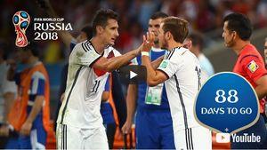 100 حقیقت جام جهانی - بخش 88
