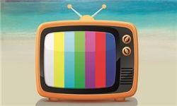 تلویزیون نمایه