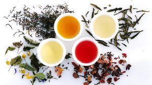 بهترین چایها برای سلامتی کدامند؟