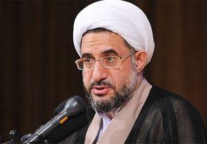 تلاش فرقه شیرازی برای شکایت از آیتالله اراکی به دادگاههای انگلیسی+فیلم