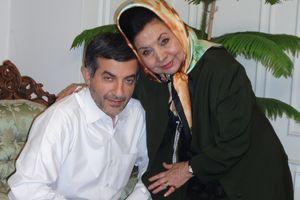 اسناد رابطه «پریوش سطوتی» با مسئولان ساواک/ دولت احمدینژاد از روابط پریوش با ساواک مطلع نبود؟+ تصاویر