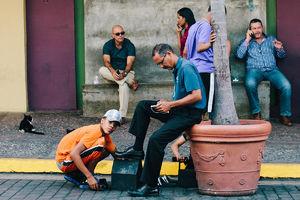 اوجگیری مهاجرت از پورتوریکو به دلیل ضعف رسیدگی دولت آمریکا + آمار