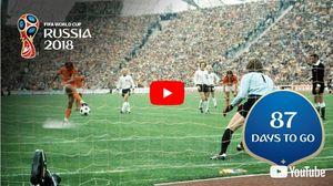 100 حقیقت جام جهانی - بخش 87