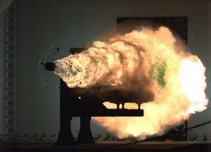 جنگ پنهان ارتشهای آمریکا و چین برای ساخت «ریل گان»/ بزرگترین قدرتهای دریایی جهان شاخ به شاخ میشوند