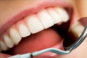 دندان سلامت نمایه