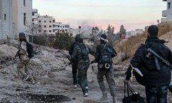 آخرین تلفات تروریستها در غوطه شرقی چقدر است؟