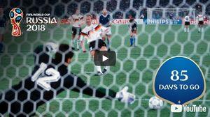 100 حقیقت جام جهانی - بخش 85