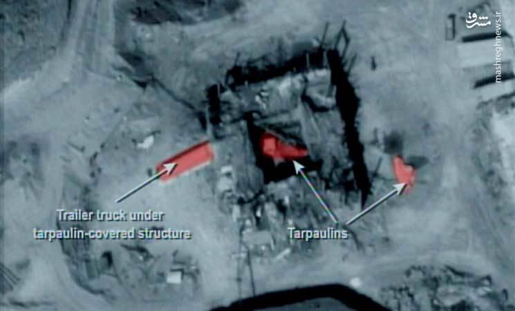 این اعلام ارتش صهیونیستی به همراه افشای یک سری پروندههای سری از جمله تصاویر و فیلمهایی از لحظه حمله هوایی تاسیسات الخبیر در دیرالزور سوریه صورت گرفته است.