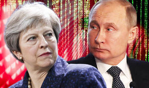 ترس خبری انگلیس از خشم مسکو/مناقشه بریتانیا و روسیه به جام جهانی کشیده شد