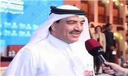وزیر قطری: به ایران افتخار می کنیم