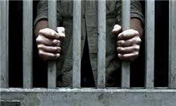 زندان نمایه