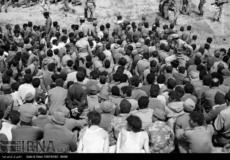 زمستان 1360 بود که ایران مشغول طراحی عملیاتی شد تا زمینهای اشغالی شمال خوزستان و غرب کرخه را آزاد کند.