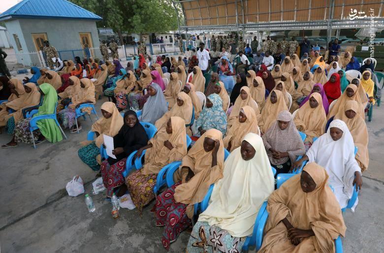 در بیانیه وزارت اطلاعات نیجریه به موضوع مرگ چند دانش آموز دختر اشارهای نشده است.
