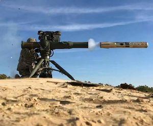 عربستان 6600 تیر موشک تاو خرید+عکس