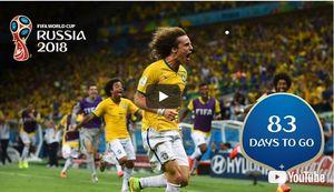 100 حقیقت جام جهانی - بخش 83