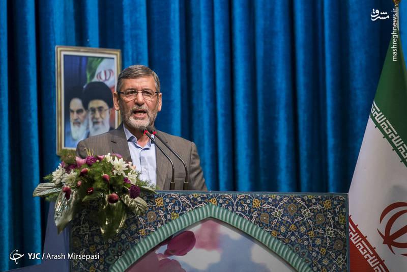 سخنرانی محمدحسین صفار هرندیدر نماز جمعه این هفته تهران
