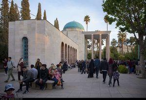 «سعدی» انعکاس خراسان بزرگ در شیراز است