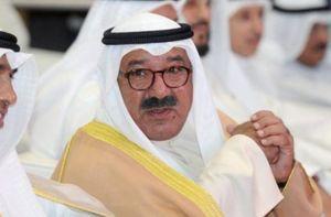 شیخ ناصر الصباح