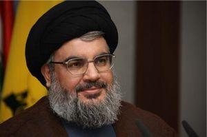 تبریک تولد «سیدحسننصرالله» به شیوه رزمندگان حزبالله +فیلم