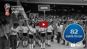 100 حقیقت جام جهانی - بخش 82