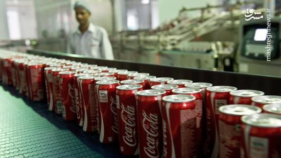 خشکسالی با طعم نوشابه؛ کارخانههای کوکاکولا چگونه منابع آب جهان را میبلعند؟ +عکس و آمار