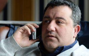 ایجنت جنجالی، فیفا را تهدید به شکایت کرد