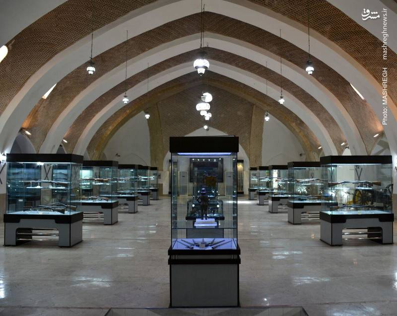 موزه ارتش کرمان