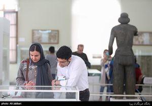 موزهها در ایام نوروز تعطیل هستند؟