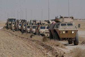ورود ارتش عراق و حشد شعبی به «سنجار» برای مقابله با تهدیدات ترکیه