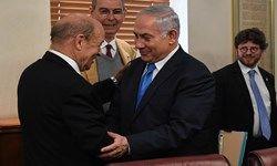 نتانیاهو: مقابله با ایران مهمترین مسئله ماههای آینده است
