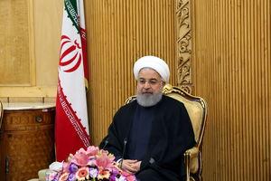 روحانی: شاهد صادرات اتوبوس از ایران به ترکمنستان خواهیم بود