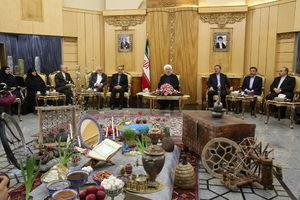بیانیه مشترک جمهوری اسلامی ایران و ترکمنستان
