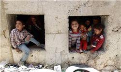 گزارش یونیسف درباره وضعیت ناگوار کودکان یمنی