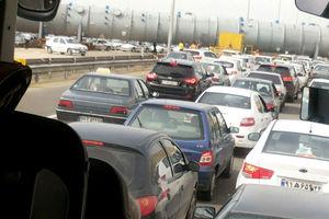 ترافیک نمایه