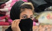روزهای ترسناک دختران و زنان ایزدی
