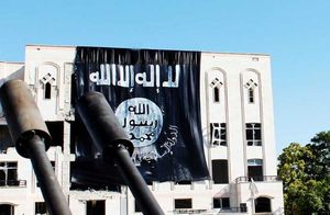 داعش مسئولیت حمله در شمال ریاض را بر عهده گرفت