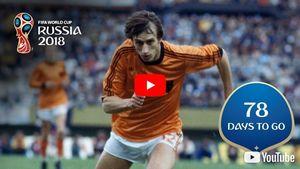 100 حقیقت جام جهانی - بخش 78