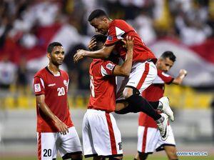 عربستان مانع سفر تیم ملی یمن به قطر