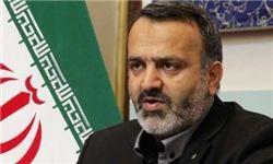 ۲۸۳ ایرانی زندانی در ترکمنستان تحویل مرزبانی شدند
