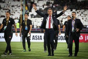 ایران در گروه سادهای قرار گرفت/ قرارداد کیروش تمدید نشود به نفع فوتبال ملی است!
