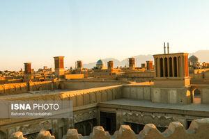 عکس/ روزهای خوش یادگار ۷۰۰ ساله