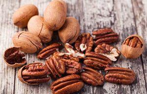 آجیلی برای جلوگیری از سکته قلبی در افراد چاق