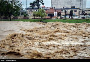 هشدار هواشناسی به مسافران: از رودخانهها فاصله بگیرید