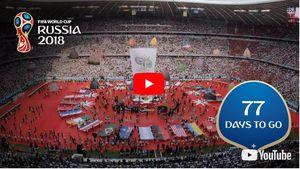 تیمی که به خاطر پابرهنه بودن از جام جهانی محروم شد! +عکس و فیلم