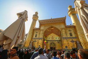 نماهنگ خانه پدری در وصف امام علی(ع)