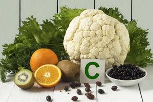 ویتامین نمایه ویتامین سی