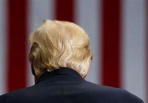 ترامپ نمایه